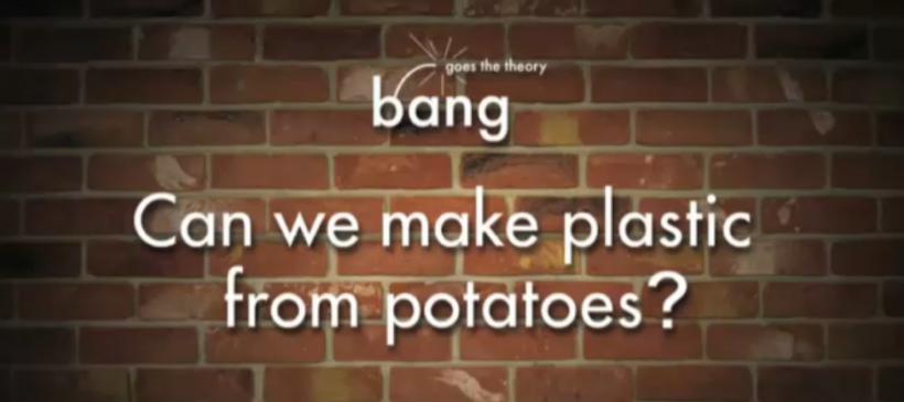 Bang Goes the Potato