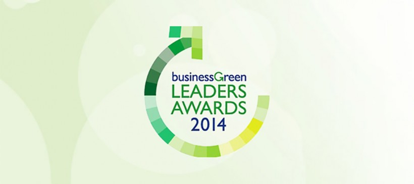 Biome Bioplastics shortlisted for BusinessGreen Leaders Awards