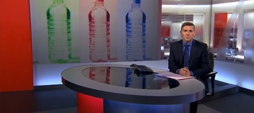 Bioplastics on the BBC