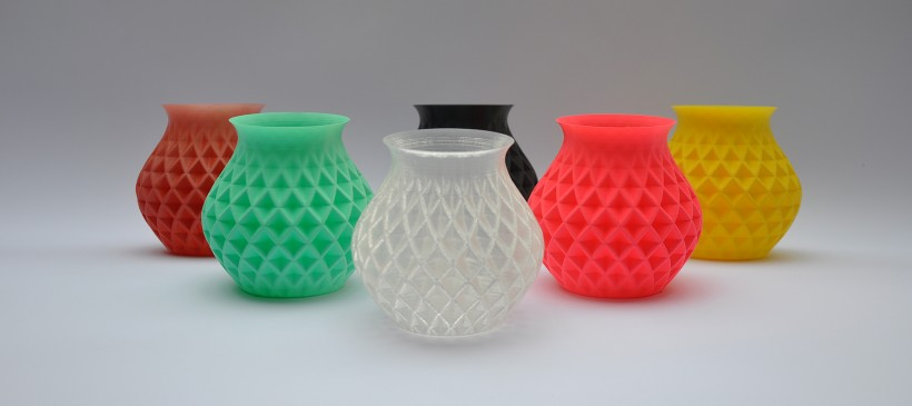 Biome3D ready for US 3D printing market
