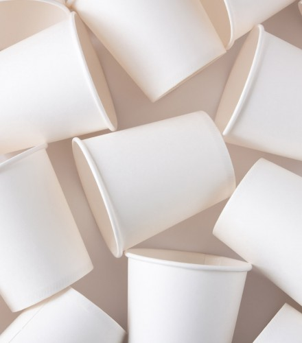 Brands must turn to bio-based innovation to alleviate disposable coffee cup waste