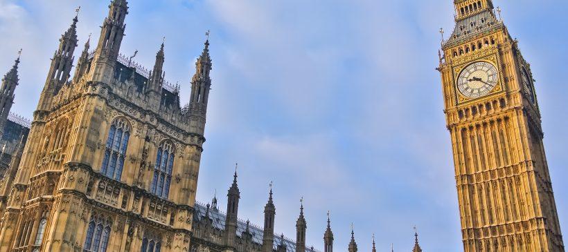 BiomeBioplasticsjoins event in Parliament to launch newNationalIndustrial Biotechnology Strategyto 2030
