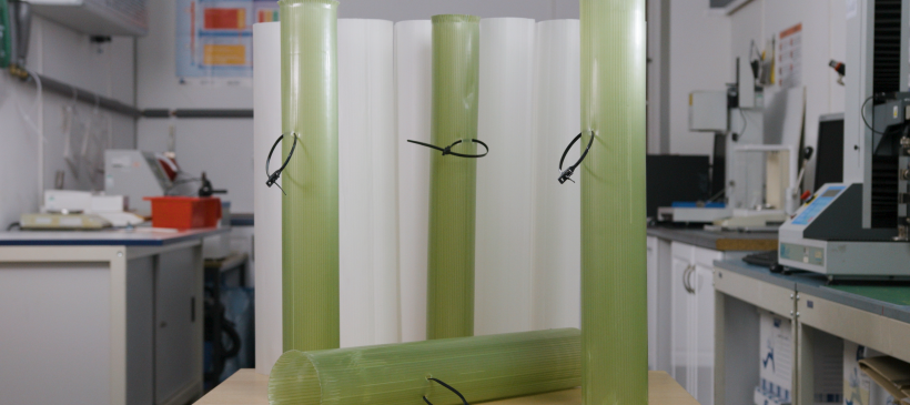 Biome accelerates the commercialisation of biodegradable tree shelters